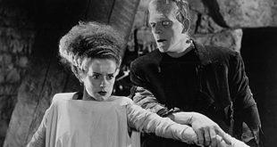 Sinema Tarihinin En Kerametsiz Düğünleri 8 – The Bride of Frankenstein