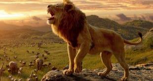 CGI Hayvanat Bahçesi: Aslan Kral (2019) 1 – lionking2019 feature