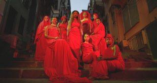 Kadın Yönetmenler Festivali Yeniden Çevrimiçi Yayında 5 – Amina