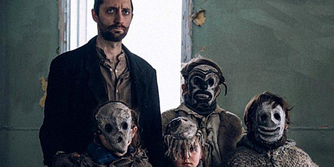Korku ve Fantastik Festivali İstanbul Modern Sinema'da 1 – Ghost Town Anthology