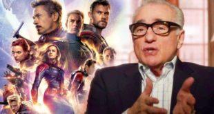 Martin Scorsese Geri Adım Atmıyor! 4 – Martin Scorsese More Marvel Mcu Comments