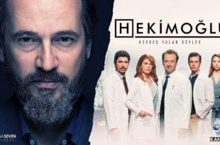 Bir İthal Doktor Dizimiz Daha Oldu: Hekimoğlu 18 – 1200px Hekimoğlu dizi