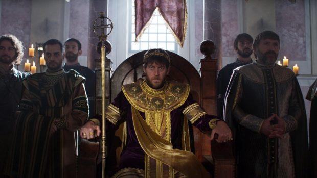 Rise of Empires: Ottoman - Yiğit Giustiniani vs Diktatör Mehmed! 1 – Rise of Empires Ottoman 6