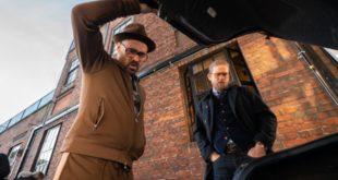 Guy Ritchie'nin Yıldızlar Kadrosu: The Gentlemen 10 – The Gentlemen 03