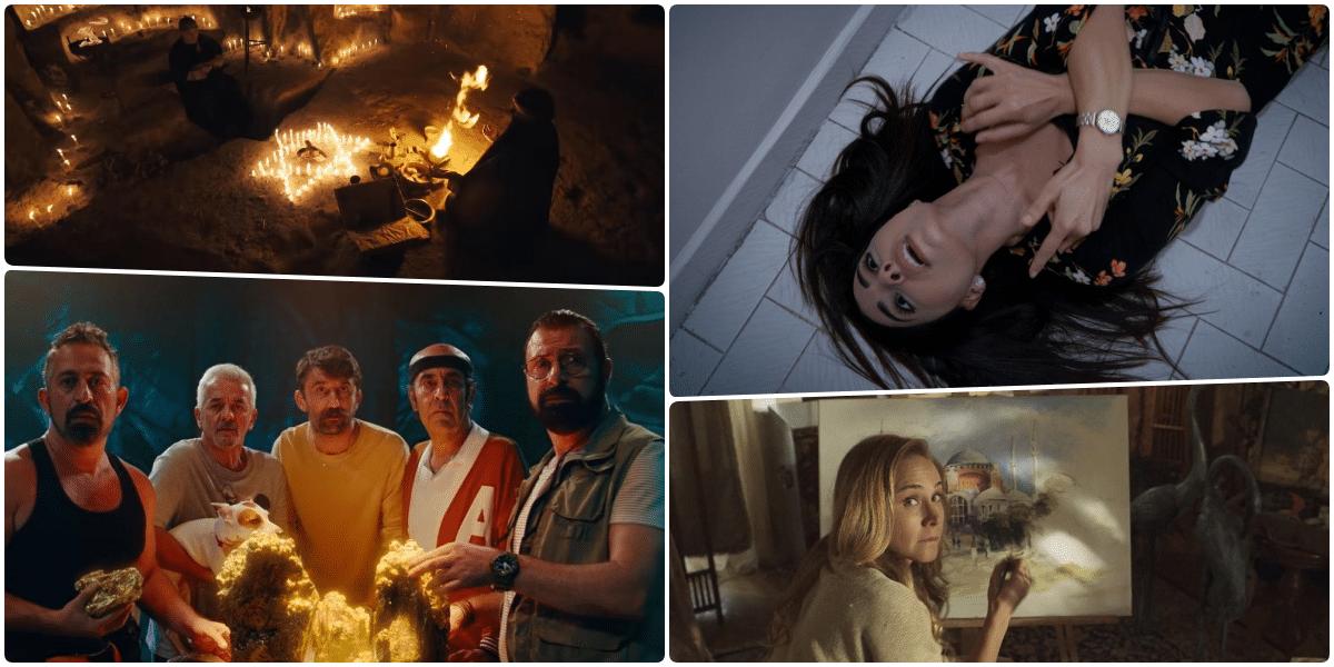 2019 Yılının En İyi Yerli Fantastik Filmini Seçiyoruz! 1 – collage