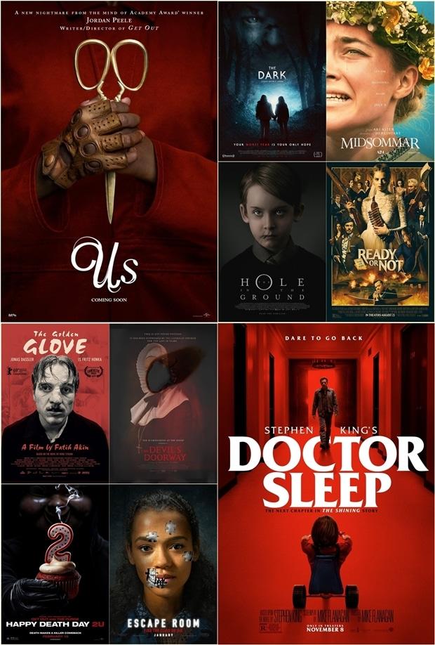 2019 Vizyonunun Öne Çıkan Korku Filmleri 12 – ne Çıkan Korku Filmleri 2019 Vizyon