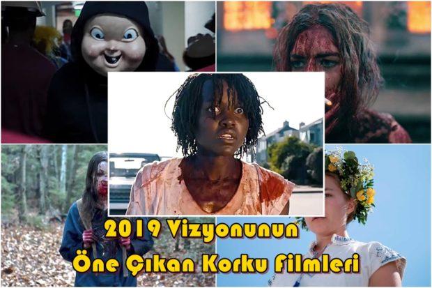 2019 Vizyonunun Öne Çıkan Korku Filmleri 1 – 2019 Vizyonunun Öne Çıkan Korku Filmleri