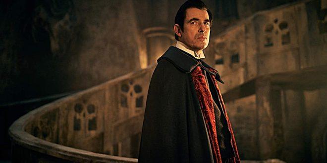 Kanımız Çekildi: Vampirlerin Prensi Geri Geldi! 1 – Dracula 2020 1