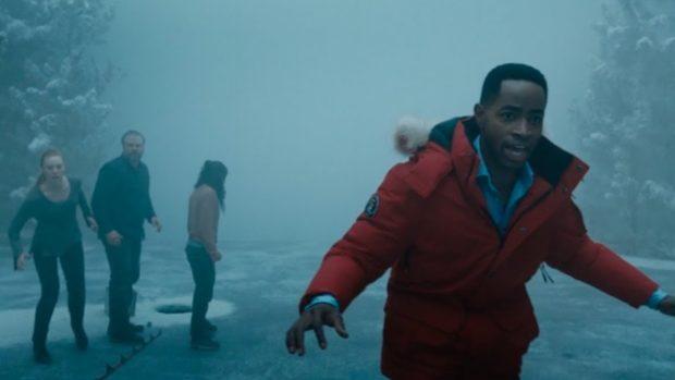 2019 Vizyonunun Öne Çıkan Korku Filmleri 10 – Escape Room 2019