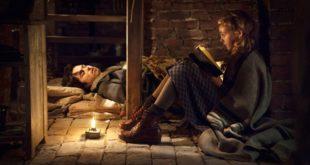 2019 Yılında Okuduğum En İyi Sinema Kitapları 8 – The Book Thief 2013