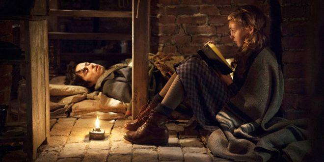2019 Yılında Okuduğum En İyi Sinema Kitapları 1 – The Book Thief 2013
