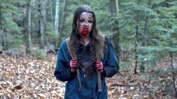 2019 Vizyonunun Öne Çıkan Korku Filmleri 3 – The Dark 2018