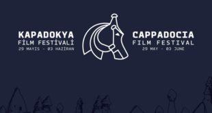 Kapadokya Film Festivali'nin Logosu Belirlendi 4 – Kapadokya Film Festivali logo 1