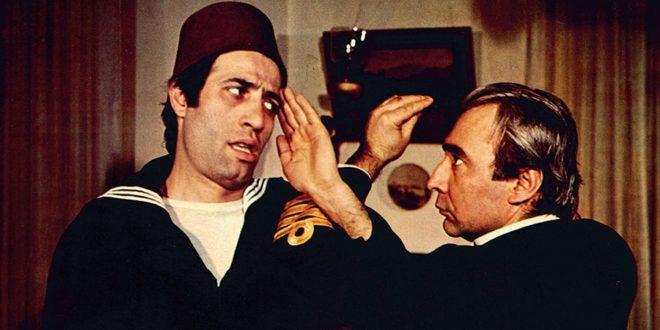 Beyazlar İçinde Seni Öylece: Yeşilçam'da Denizci İmgesi 1 – Süt Kardeşler 1976