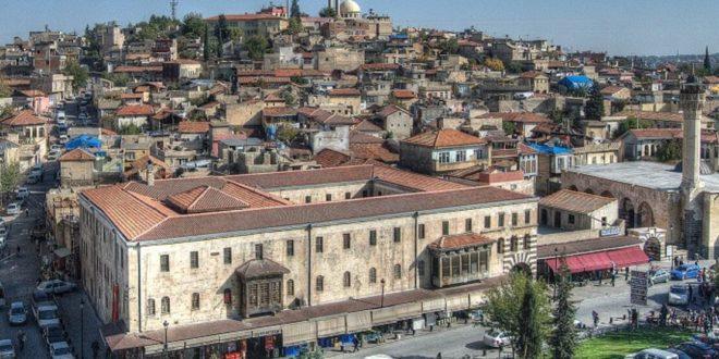 Gaziantep'te Uluslararası Göç Filmleri Festivali Yapılıyor! 1 – 5ab0b31e0f25441edc249931