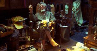 Pharos of Chaos / Kaosun Fenerleri (1983) 17 – Sterling Hayden 1