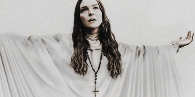 A24 Saint Maud Adlı Korku Filminin Gösterimini Erteledi! 1 – saint maud 2