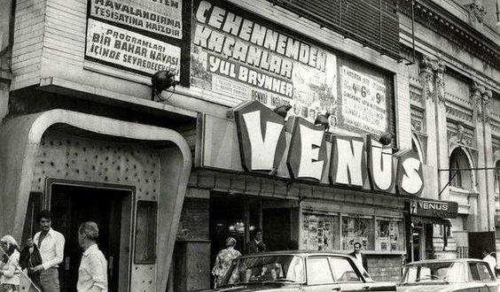 Eski İstanbul'un Eski Sinemaları 1 – 3b058de4f0cf8effd9de11608c79a697