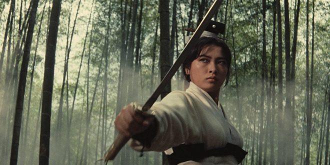 Wuxia Âleminin Kralı: King Hu 1 – A Touch of Zen 01