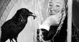 Alfred Hitchcock 40. Ölüm Yıldönümünde Anılıyor 11 – Alfred Hitchcock