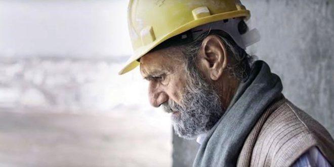 1 Mayıs İşçi Bayramı'na Özel Film Gösterimi: Babamın Kanatları 1 – Babamın Kanatları 1