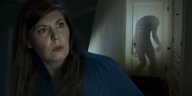 Karantinada Çekilmiş Korku Kısası: Shadowed 1 – Watch Shadowed a new horror short by David F. Sandberg