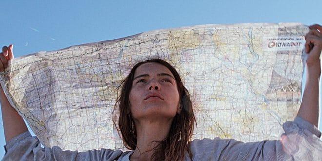 39. İstanbul Film Festivali'nden Çevrimiçi Söyleşiler 1 – Lillian