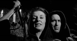 Metalcilerin Gözdesi: The City of the Dead (1960) 15 – The City of the Dead 07