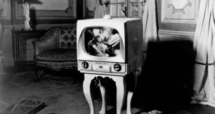 Baş Belası Televizyon: The Twonky (1953) 5 – Twonky 1953 01