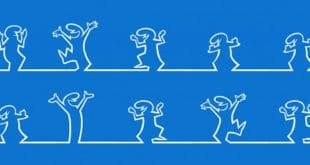 Huysuz ve Tatsız Adam: La Linea / Bay Meraklı 6 – lalineakapak1