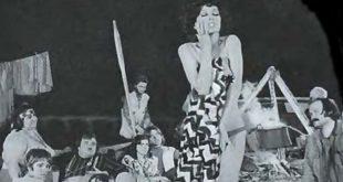 O'nun Hikayesi: Melek Görgün 12 – Onun Hikayesi 1975