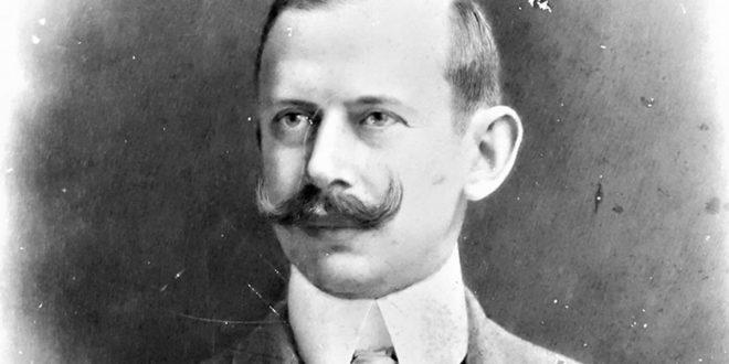 Bir Sigmund Weinberg Belge-meseli İlk Gösterim 1 – Sigmund Weinberg 1