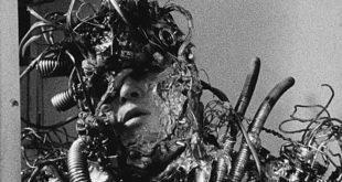 Kült Filmler Zamanı: Tetsuo - The Iron Man (1989) 7 – Tetsuo 4
