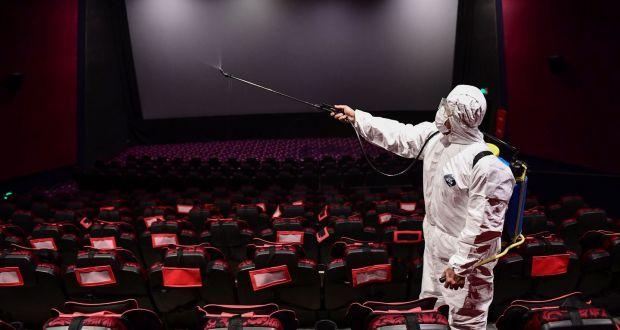 İmkansız Bir İşletme Modeli ve Sinema Salonları 1 – image