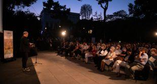 39. İstanbul Film Festivali Ödülleri Sahiplerini Buldu 7 – 39 İstanbul Film Festivali ödül töreni