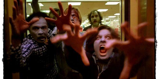 En İyi Yeniden Çevrimler 1 – Dawn of the Dead 1978
