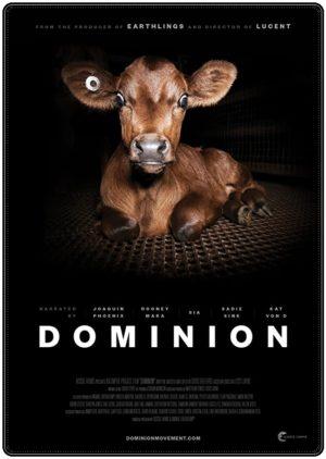 Earthlings Bölüm 2: Et Yeme Düzeni 2 – Dominion 2018 poster