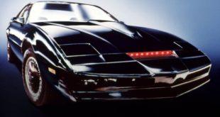 Kara Şimşek ve 80'lerin Süper Araç Dizileri 39 – Kara Şimşek Knight Rider 09