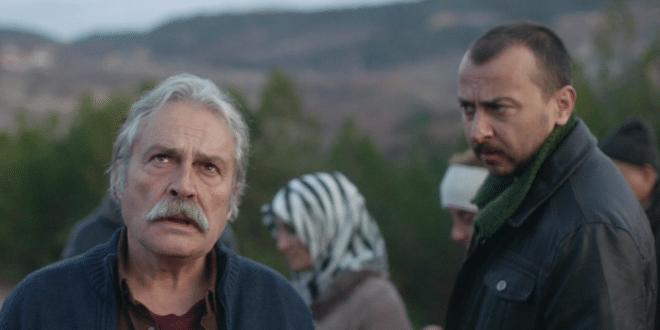 Nuh Tepesi Filmi HBO'da Gösterilecek 1 – Nuh Tepesi