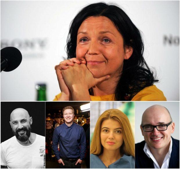 Boğaziçi'nin Uluslararası Yarışma Jüri Üyeleri Belli Oldu 1 – 8 Bogazici Uluslararasi Uzun Metraj Film Yarismasi Juri Uyeleri