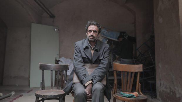 10. Suç ve Ceza Film Festivali Ödülleri Sahiplerini Buldu 2 – The Alien Yabanci 2020
