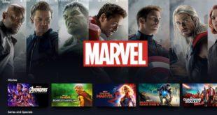 Disney'den 10 Yeni Marvel ve 10 Yeni Star Wars Dizisi! 3 – 5e97159192f2763da9212657c4d34af43f60ec97