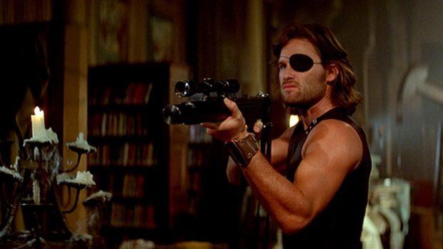 2000 Öncesi Post-Apokaliptik ve Distopik Filmler 8 – Escape From New York 1981