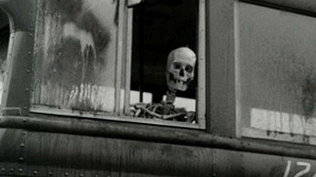 2000 Öncesi Post-Apokaliptik ve Distopik Filmler 5 – Five 1951