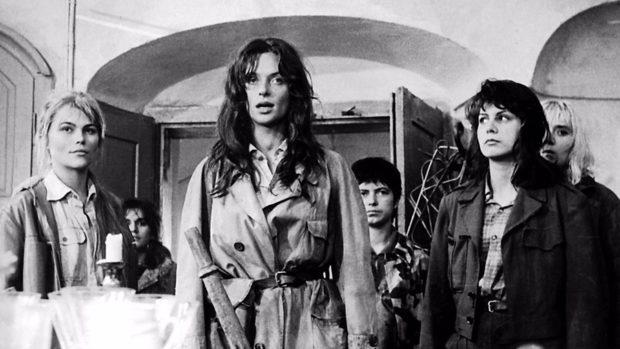 2000 Öncesi Post-Apokaliptik ve Distopik Filmler 6 – Late August at the Hotel Ozone 1967