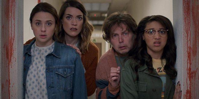 2020 Yılının En İyi Korku Filmleri 1 – Snatchers