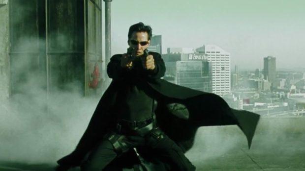 2000 Öncesi Post-Apokaliptik ve Distopik Filmler 9 – The Matrix 1999