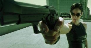 2000 Öncesi Post-Apokaliptik ve Distopik Filmler 8 – The Matrix
