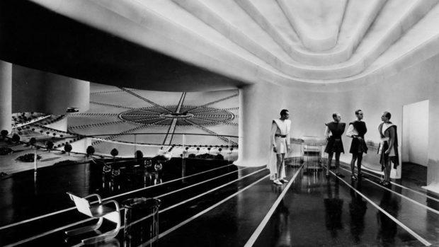 2000 Öncesi Post-Apokaliptik ve Distopik Filmler 4 – Things to Come 1936