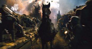 İnsanın İnsanla Savaşı: Savaş Meydanlarında Hayvanlar 10 – War Horse 2011 1